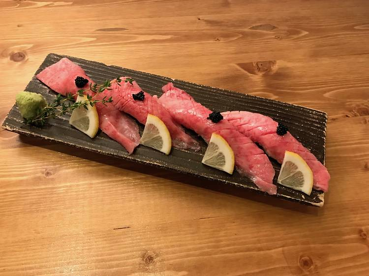 肉バル カッチャン 南口店
