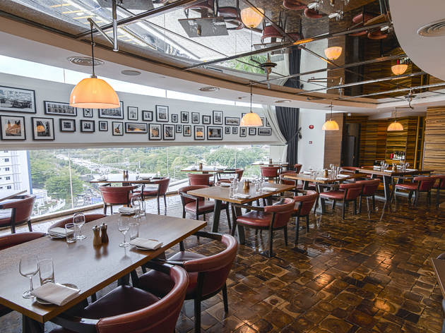 Graze's Signature 11 offers a modern twist to classic European favourites
