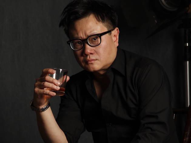 Interview: Eric Khoo