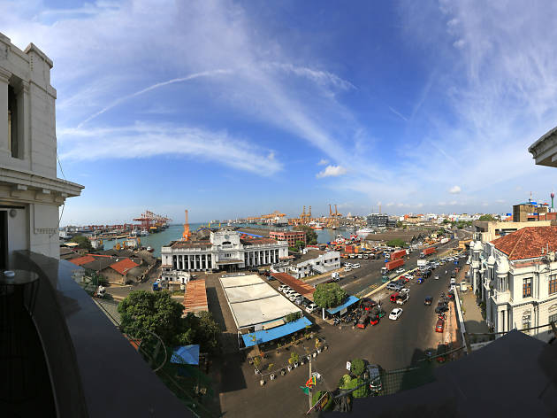 Experience Colombo on a budget