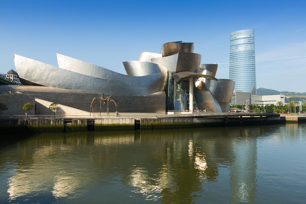 11 curiosidades del Museo Guggenheim