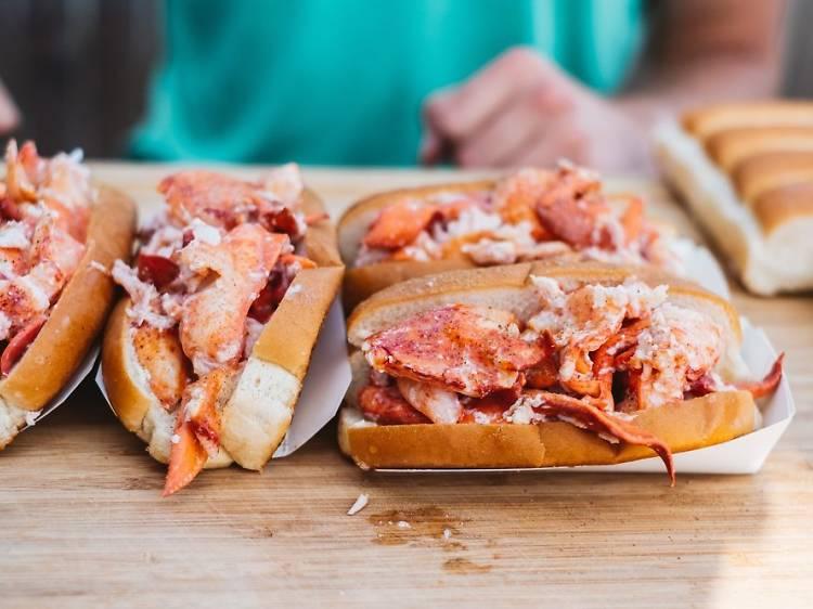 Luke's Lobster