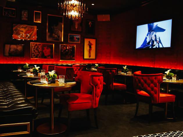 Playboy Club New York Restaurants In Hell S Kitchen New