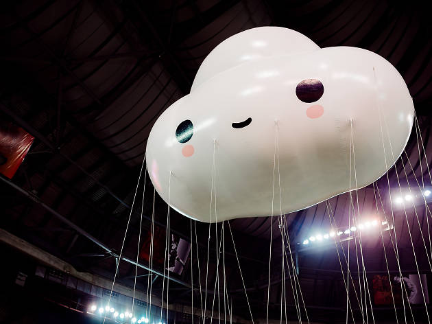 New Macy's Thanksgiving Day Parade balloon lineup adds one adorable little cloud
