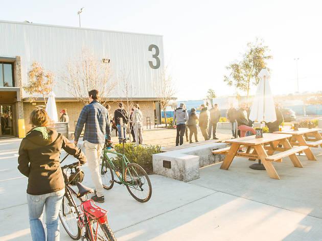 Cycling - Capital Brewing Co, Fyshwick
