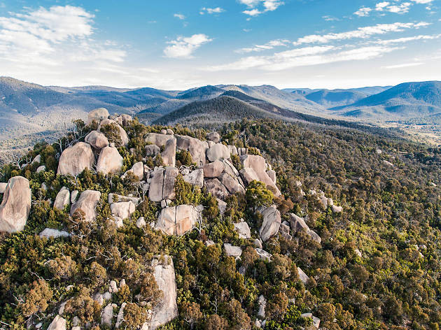 5 great day trips from Canberra