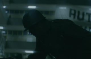 Un extraño enemigo, serie de Amazon Prime Video