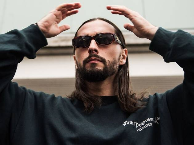 ZOUKOUT WEEKENDER PART 1. SALVATORE GANACCI, SUPPORTED BY HONG