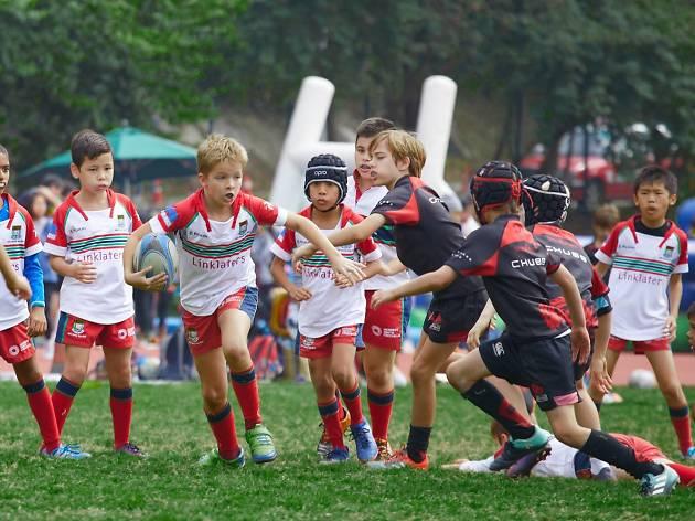 hku sandy bay minis tournament