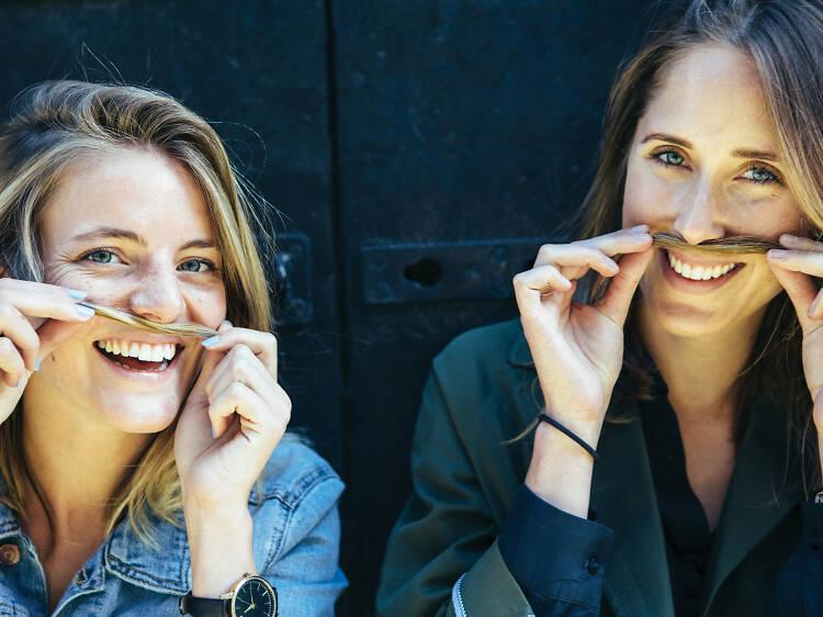 上載 #Movember 自拍照到社交媒體