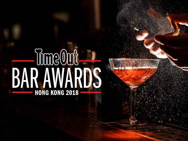 Meet the bartenders participating at the TOHK Bar Awards 2018