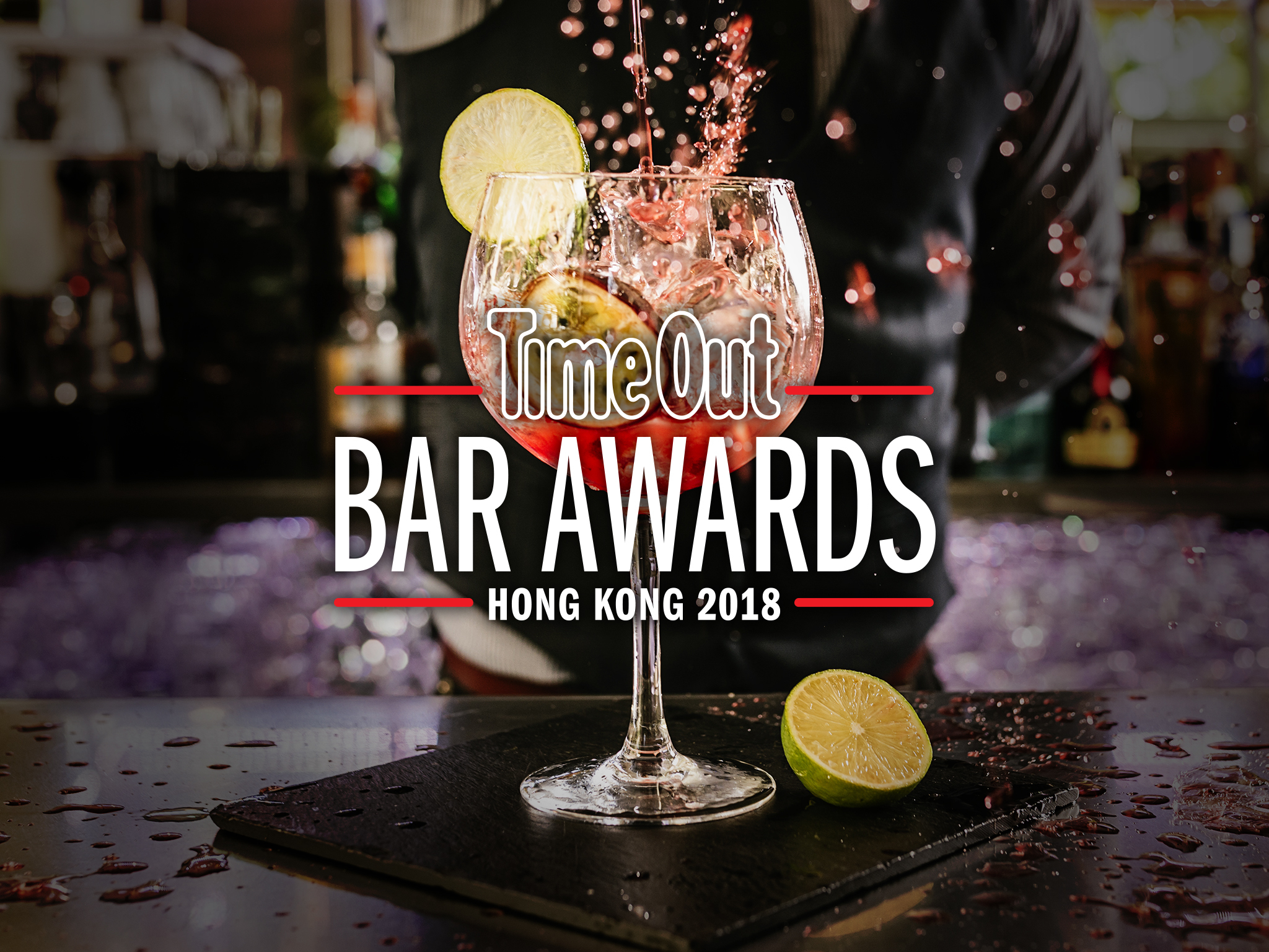 Everything you need to know about the Time Out Bar Awards