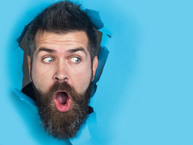 Barba descompte