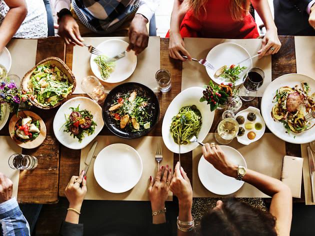 taula restaurant