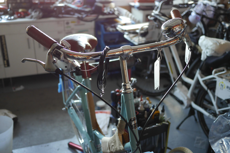 cenas a pedal