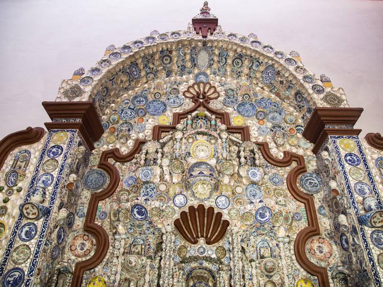 Museo Casa del Risco
