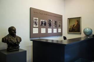 Museo Casa del Risco (Foto: Alejandra Carbajal)