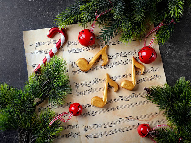 Holiday Christmas.15 Best Christmas Songs For Kids And Families