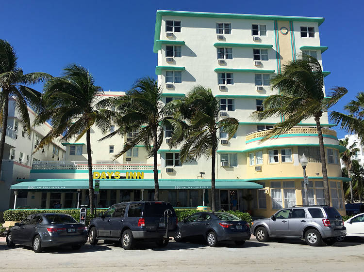 MiMO (Miami Modern) Tour