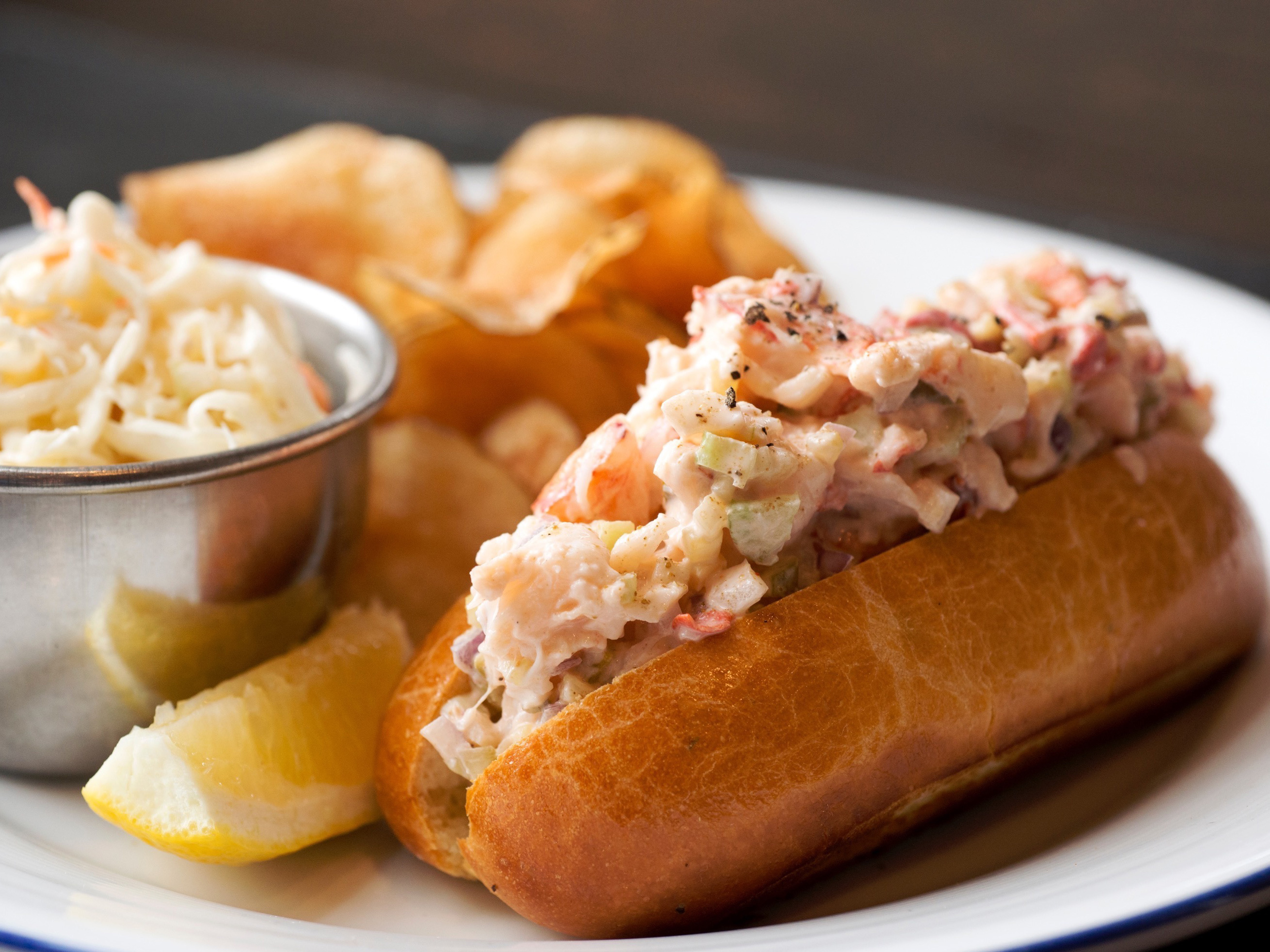 The best lobster rolls in Boston