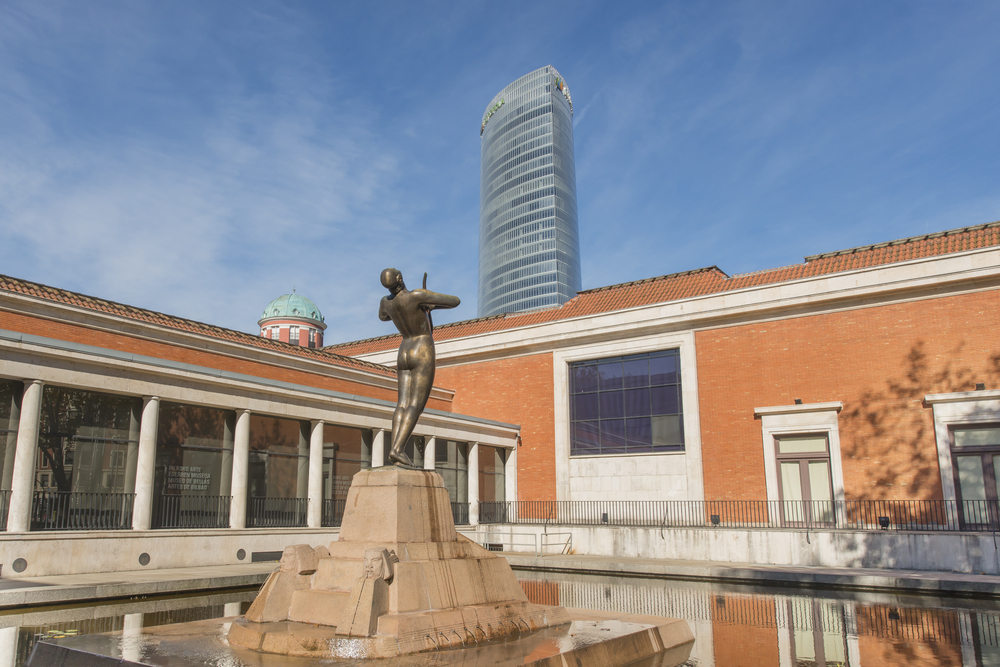 Museo de Bellas Artes de Bilbao