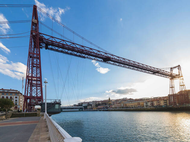 Puente de Vizcaya