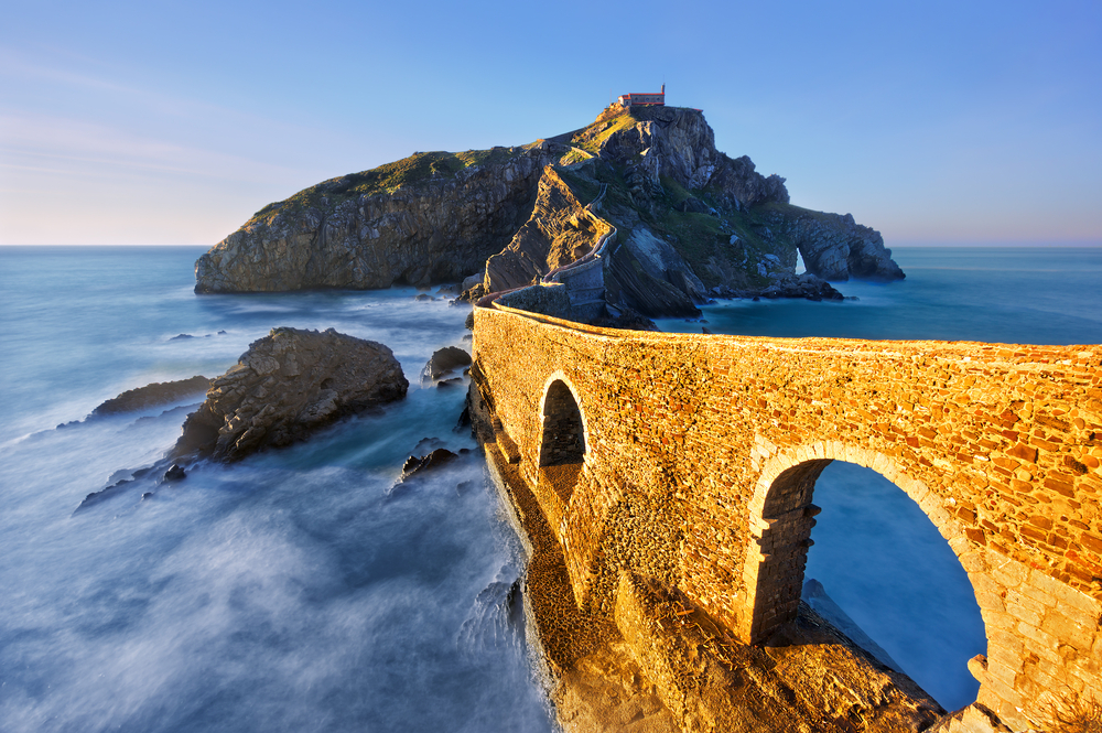 San Juan de Gaztelugatxe