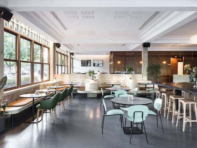Highroad cafe Canberra
