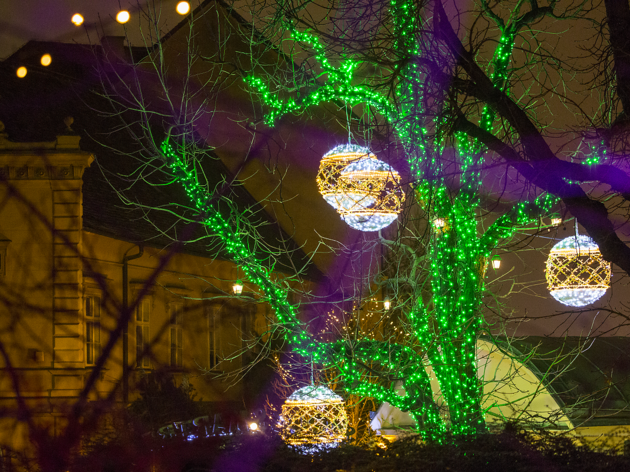 Zagreb's Advent expands to three brand new sites