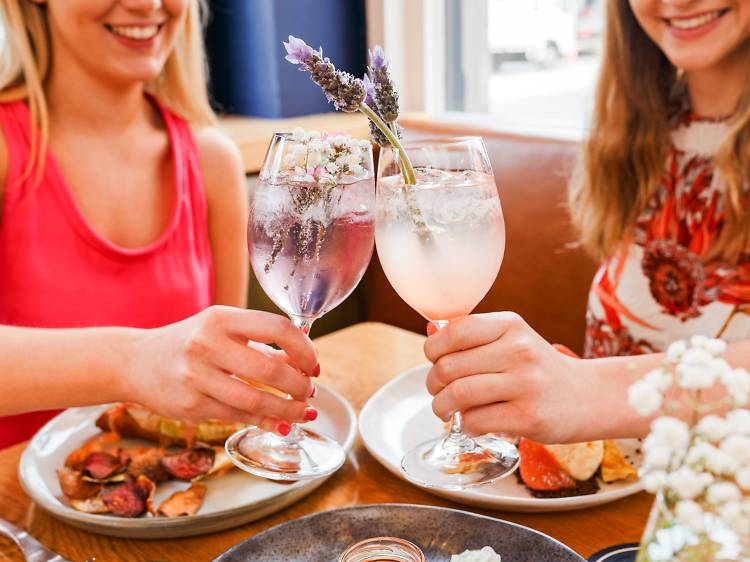 The best bottomless brunches in Melbourne