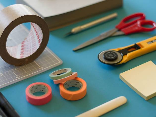 18 Best Craft Stores In Singapore For All Your DIY Needs