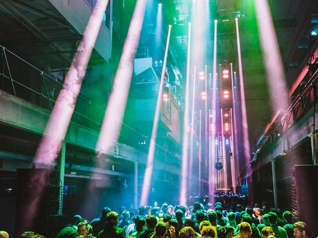 Win four VIP tickets to 'Tale Of Us Present: Afterlife' at Printworks