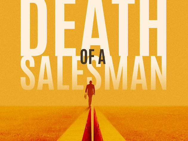Death of a Salesman, Young Vic 2019