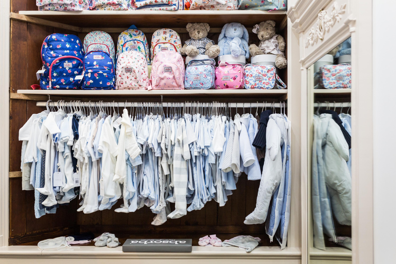 Bem-vindos ao mundo encantado das lojas para bebés em Lisboa