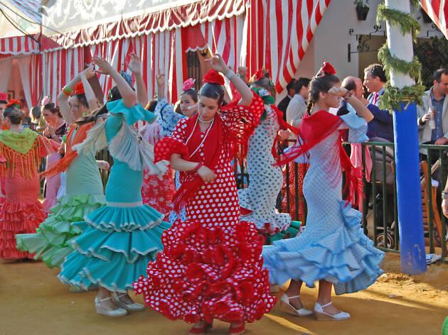 Feria de Abril: la guía más completa