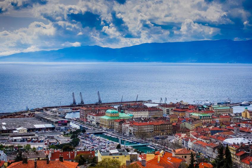 Olja Savičević, Tea Tulić and Bekim Sejranović on Rijeka 2020 European Capital of Culture