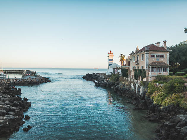 The best way to spend 48 hours in Cascais