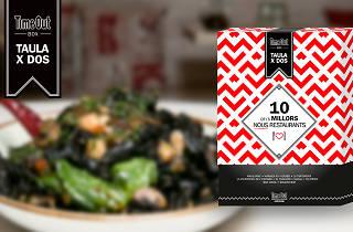 Time Out Box: 10 dels Millors Nous Restaurants