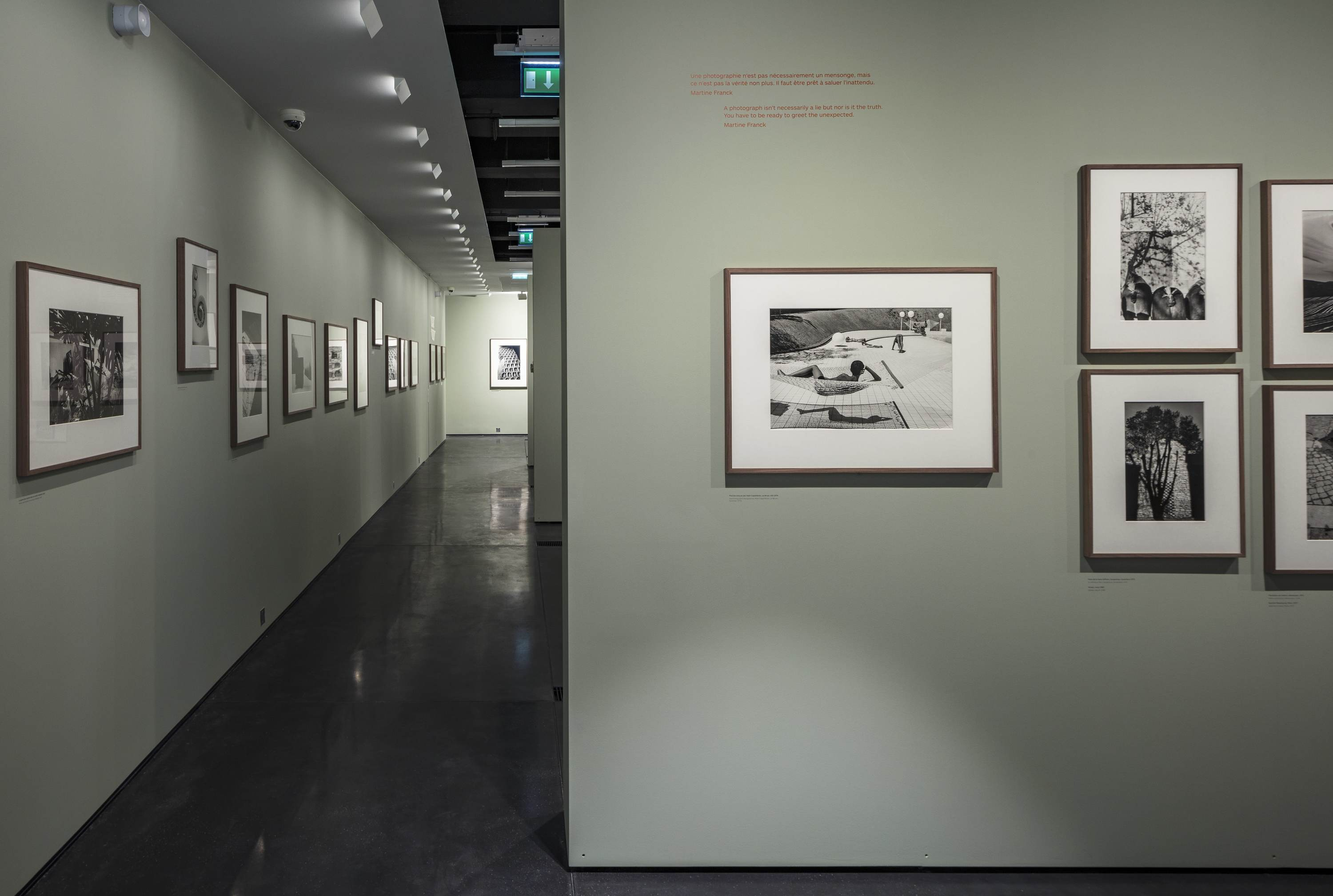 Fondation Henri Cartier-Bresson