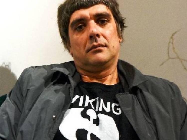 Bekim Sejranović: 'Rijeka is...the city of my youth'
