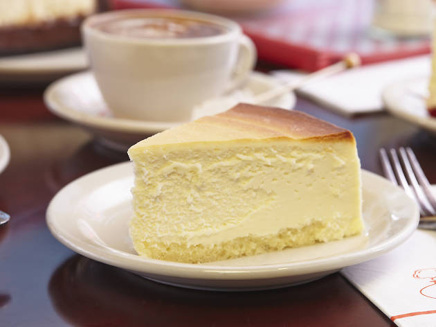 Junior's is offering 68-cent slices of cheesecake for one day only