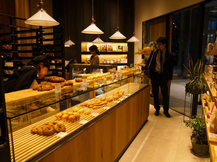 日本橋髙島屋S.C.新館で行くべき5のレストラン