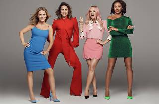 Spice Girls 2019