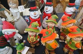 さいたま新都心 クリスマスマーケット