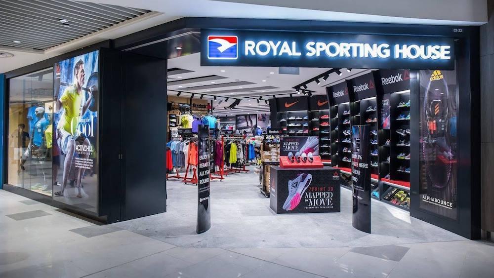 royal sporting house