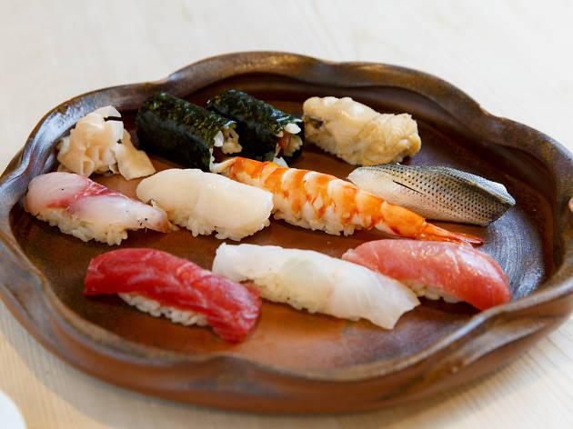 Sushimasa