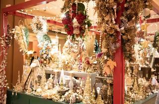 東京ミッドタウン クリスマスマーケット