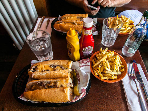 London S Best Late Night Restaurants