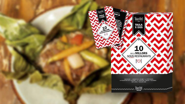 Time Out Restaurant boxes: 10 de les millors novetats
