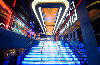 Cineworld Leicester Square